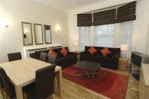 3 bed Apartment to rent in Prince of Wales Terrace...
