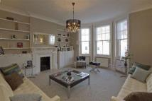 Ilchester Mansions Apartment to rent