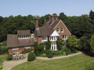 6 bed Detached property for sale in Hunters Moon, Grayshott...