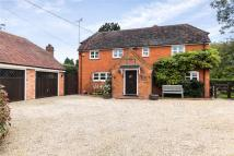 5 bed Detached house for sale in The Street, Rotherwick...