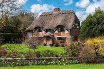 Detached house in Oakhanger, Hampshire...