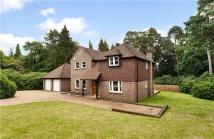Littleworth Road Detached house for sale
