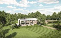 new development in Dippenhall, Farnham for sale
