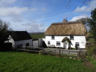 3 bedroom Detached home for sale in Wembworthy, Chulmleigh...