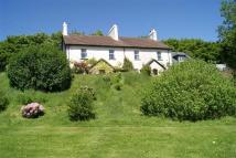 Detached property for sale in Near Okehampton...