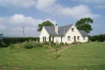 4 bedroom Bungalow for sale in Whiddon Down, Okehampton...