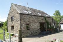 Detached property for sale in Axworthy, Lewdown, Devon...