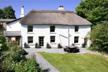 Detached property for sale in South Zeal, Okehampton...