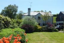 6 bed Detached property for sale in Chagford, Newton Abbot...