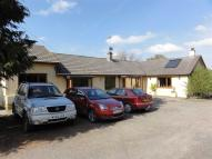 4 bed Bungalow in Sampford Courtenay...