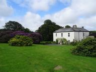 6 bed Detached property for sale in Folly Gate, Okehampton...