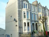 1 bedroom Flat to rent in Sutherland Road, Mutley...