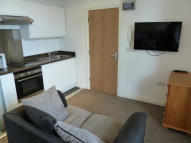 Studio apartment in Flat 8 - 12 Whitefield...