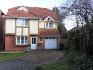 4 bed Detached property in Blossom Grove, Langstone...