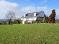 5 bedroom Detached Bungalow for sale in Llandegveth