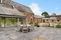 4 bedroom Barn Conversion for sale in BETWEEN USK AND CAERLEON
