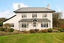 5 bedroom Detached house for sale in BETWEEN USK & ABERGAVENNY