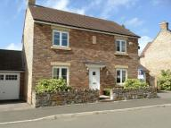 4 bedroom Detached property for sale in Usk Outskirts