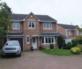 5 bed Detached house for sale in Cae Melin, Little Mill