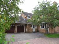 5 bedroom Detached property for sale in Cae Melin, Little Mill...