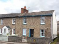 Terraced property for sale in Baron Street, Usk...