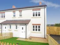 3 bed new property for sale in Alway, Newport