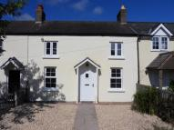 3 bedroom Terraced home for sale in Blackbarn Lane, Usk...