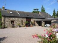 4 bedroom Detached property for sale in Llanbadoc, Usk...