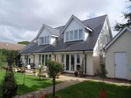Detached Bungalow for sale in Greytree, Ross-On-Wye