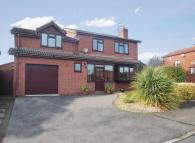4 bedroom Detached home for sale in Ross-On-Wye