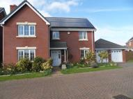 4 bed Detached home in Sugarloaf Crescent...