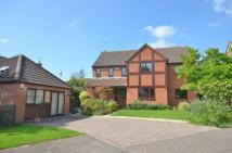 4 bedroom Detached house in Ross-on-Wye