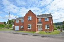 5 bedroom Detached property for sale in The Close...