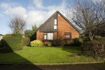 3 bedroom Detached Bungalow for sale in The Roslins, Ross-On-Wye
