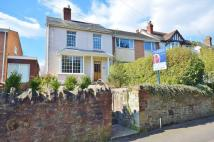 3 bedroom Detached house for sale in Chase Road, Ross-On-Wye