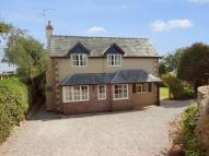 2 bed Detached property for sale in St Owens Cross, Hereford