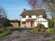 Detached home in Ross-on-Wye