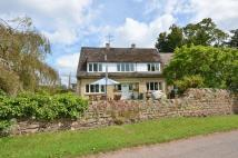 3 bedroom Detached property for sale in Goodrich, Ross-On-Wye
