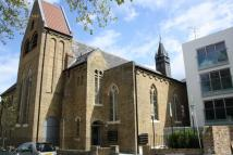 1 bedroom Flat to rent in All Souls Church...