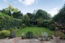semi detached property in Boundary Road...