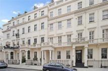 Penthouse to rent in Eaton Place, Belgravia...