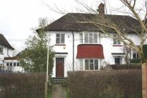 4 bed house to rent in Sutcliffe Close...