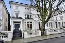 Belsize Square Flat to rent