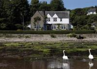 Detached house for sale in Royal Arran, Whiting Bay...