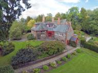 4 bed Detached property for sale in Mollan House, Thornhill...