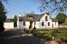 5 bed Detached property in Darrochmhor...