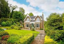 4 bed Detached house in Millburn, Ascog...