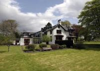 7 bed Detached house in Invergower, Priestland...
