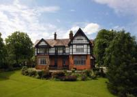 12 bed Detached home for sale in Kinnell House, Howwood...