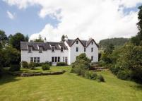 9 bed Detached home in Barnaline, Dalavich...